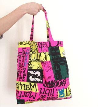 Obrázek taška trisko