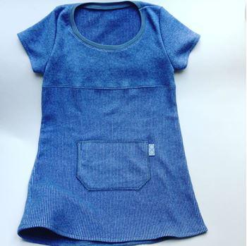 Obrázek šaty baby diplomat